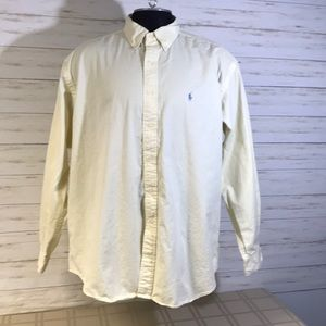 Ralph Lauren Blaire Shirt Size XL
